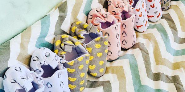 Animal Shoesies